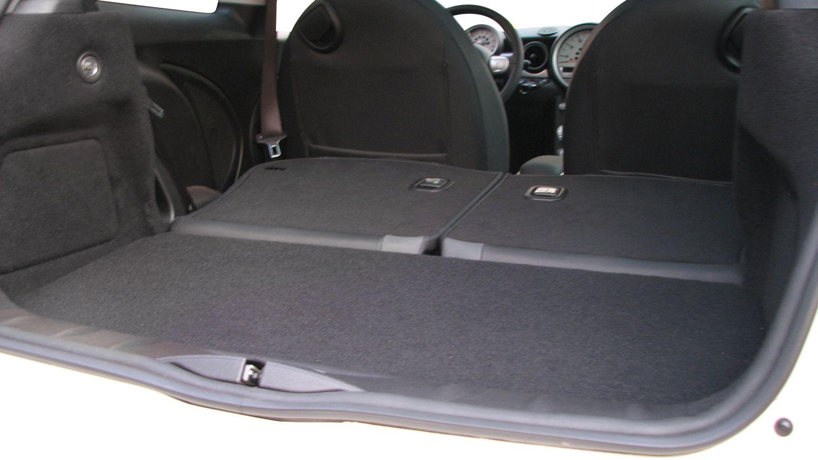 Phantom™ Subwoofer System for MINI Cooper