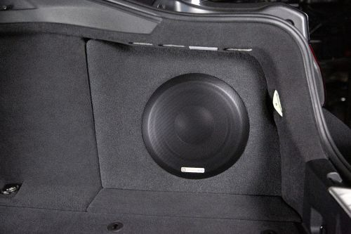 Phantom™ Subwoofer for BMW 4-Series Gran Coupe [F36]