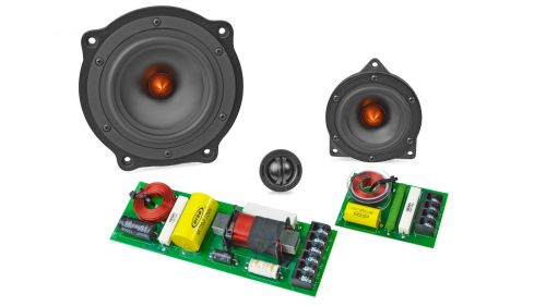 Soundstage™ for MINI Cooper