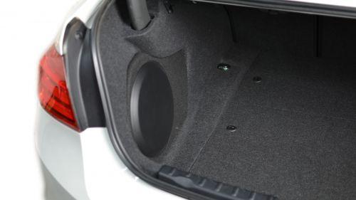 Phantom™ Subwoofer for BMW 3-Series [F30/F80]