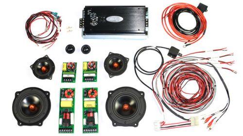 Soundstage™ for MINI Cooper [R56, R57, R58, R59]