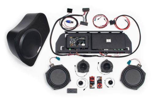 SoundstageDSP™ Ultra